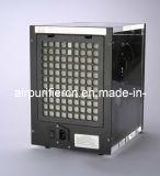 Портативный уборщик воздуха с фильтром углерода и ультрафиолетовым светом
