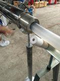 Máquina horizontal da extrusão do RAM de Hx-160W para PTFE Rod