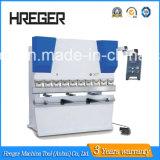 Cybelec China Fabrik-Großverkäufe CNC-Presse-Bremsen-&Bending Maschine