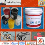 섬유 산업을%s 실크스크린 플라스티졸 잉크