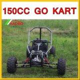 El asiento se puede quitar Foward y hacia atrás Go Kart 150cc