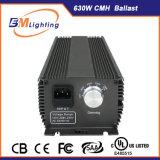 2017 Balastro Digital 630W Botão Dimming 315W Double Output CMH Cdm Lec Reator eletrônico