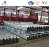 telha de telhadura de aço galvanizada 0.14-2 milímetros