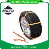 Приводные цепи Zipclipgo Zipclipgo чрезвычайной помощи для движения автомобиля