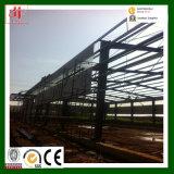 Estructura de acero Pre-Hecha almacén agrícola