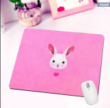 Personalized/promocionales personalizados mouse pad/Mat