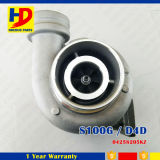 OEM Size Engine S100g D4d Turbocharger (04258205KZ)
