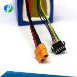 nachladbare Qualität 48V Li-Ionbatterie für E-Roller