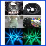 Do feixe claro da veste de DJ/Disco luz principal movente 280W 10r