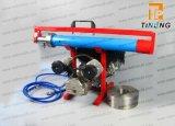 16-T0012/P de pneumatische Dynamische Penetrometer DCP van de Kegel met 10kg en een Extra 20kg Hamer Dpl Dpm