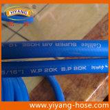 Шланг для подачи воздуха компрессора давления PVC Галилея высокий