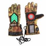 Светящие перчатки на Наведени-Зима движения