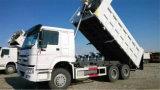 Sinotruk 6X4 spezieller ausgebender Geschäftemacher Vehicle-10
