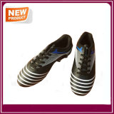 高品質のフットボールはサッカーの靴を卸しで起動する