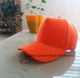 Capa de impressão barata Cap de esportes Boné de lazer Boné de beisebol Capa de chapéu de cidade City Cap