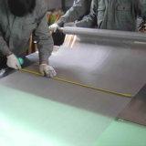 Acoplamiento de alambre soldado fábrica de acero inoxidable de Anping de la fábrica de Qunkun