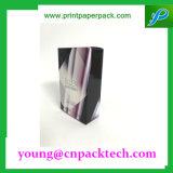 Caja de papel cartón impreso caja de embalaje de regalo