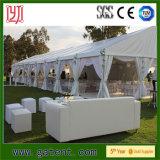 Tente de luxe de salle à manger avec des décorations à vendre