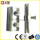 Hülsen-Koppler oder ExternalPin für Baugerüst