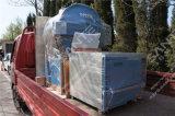 """four de cadre protecteur de l'atmosphère de vide de laboratoire de 1600c 200X250X200mm (8 """" X10 """" X8 """") Stz-10-16"""