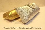 Горячая штемпелюя фольга передачи тепла пленки голографическая для сумки/муфты