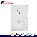 Стороны бесплатный телефон Knzd элеватора-09 Koontech одним нажатием кнопки