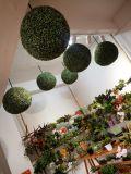 人工的な球のBoxwoodの紫外線保護された屋外の使用