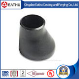 Kolben-Schweißens-Rohrfittings des ASME/ANSI B16.9 Kohlenstoffstahl-Sch80