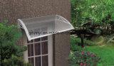 La qualité populaire Euro-Conçoivent DIY la nuance en plastique de Sun ou de pluie (YY1000-N)
