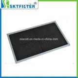 Uso del filtro de acoplamiento de nylon G1 para los sistemas de interior de la filtración