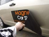 Autocollant personnalisé amovible pour voiture