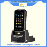 UHF RFID 독자, IP64 어려운 PDA, 인조 인간 OS, 산업 PDA