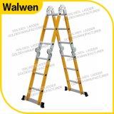 Gemaakt in Lage Prijs van de Ladder van de Glasvezel van de Isolatie van China de Multifunctionele