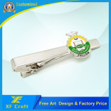 Профессиональная изготовленный на заказ штанга связи металла способа для промотирования/сувенира с любым логосом напечатала