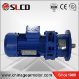 X motore ad ingranaggi Cycloidal montato flangia di alta qualità di serie per macchinario di ceramica