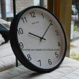 Orologio di parete contemporaneo alla moda decorativo di alta qualità
