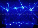 Hot Sale 5r 200W Lamp Scanner Gobo Beam Roller Stage Effect Lighting
