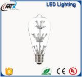 ST64 Babysbreath décoratifs ampoule LED Prix de gros pour la vente