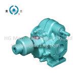 모터 없는 KCB300 기어 기름 펌프 헤드