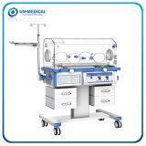 Unt100 Inkubator, Baby-Inkubator, Säuglingsinkubator für Transport