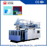 低価格の機械を作る自動プラスチックHDPEのびんのブロー形成