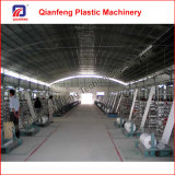 Fábrica de fabricação de sacos de tecido PP fabricado na China
