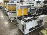 Machine L mastic de colmatage de pellicule d'emballage de rétrécissement de barre pour le petit cadre de papier d'emballage