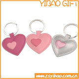 Custom Cute Logo Keychain e Keyholder of Promotion Gift (YB-HD-84)