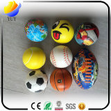Cadeau de promotion Divers Design Foam Anti Stress Ball