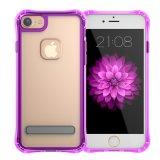 Телефон iPhone6g 6p 7g 7p аргументы за W-08 PC+TPU франтовской