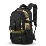 Course de sac d'école de sac à dos de sport de mode augmentant le sac à dos promotionnel Zh-Bbk019