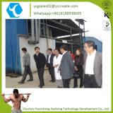 Polvo CAS de Cypionate de la testosterona de la hormona esteroide de la fábrica de China: 58-20-8