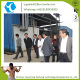 China-Fabrik-Steroid Hormon-Testosteron Cypionate Puder CAS: 58-20-8