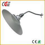 Ce/RoHS IP65 80W 120W de alta alta de la luz de la Bahía de LED Lámparas de la Bahía de iluminación LED